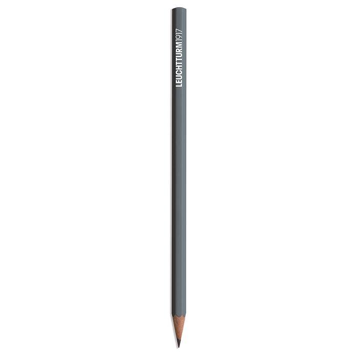 Bleistift HB, LEUCHTTURM1917,  Anthrazit