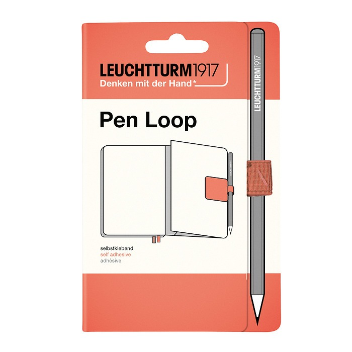 Pen Loop (Stiftschlaufe), Bellini