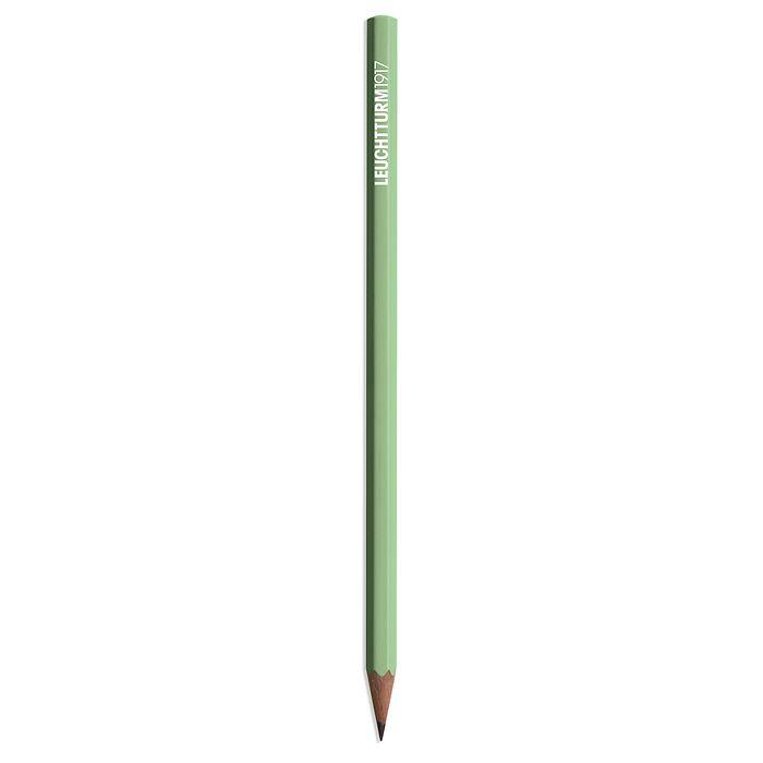 Bleistift HB, LEUCHTTURM1917, Salbei