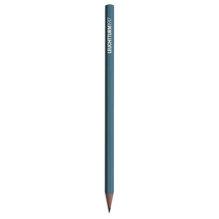Bleistift HB, LEUCHTTURM1917, Stone Blue