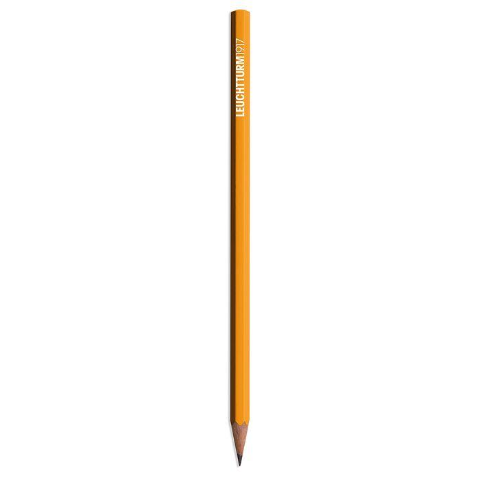 Bleistift HB, LEUCHTTURM1917, Rising Sun