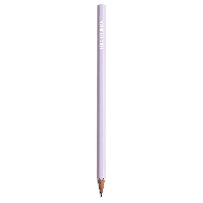 Bleistift HB, LEUCHTTURM1917, Lilac