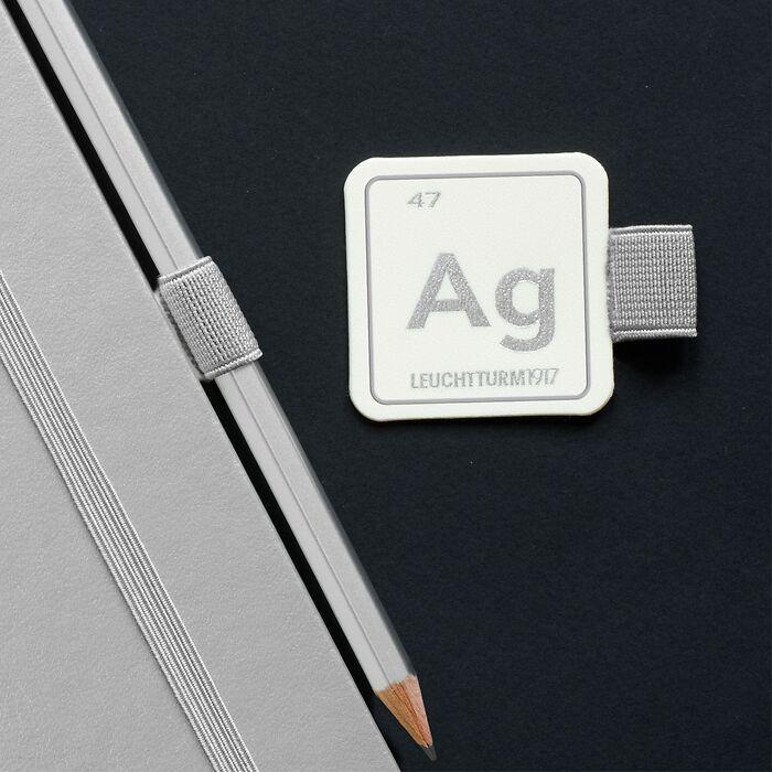 Pen Loop Metallic Edition