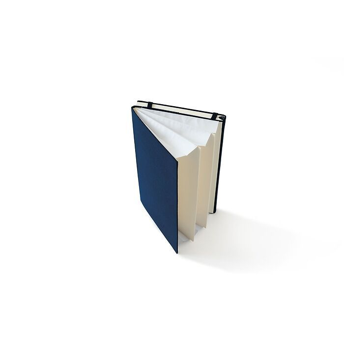 Accordion notebook Monocle by LEUCHTTURM1917